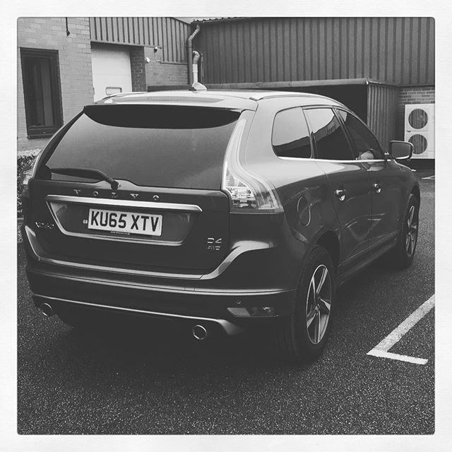 Volvo X60 Lease: Volvo XC60 Is Back From A Customer! Did You Know That The