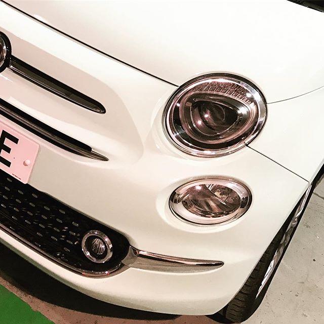 Fiat 500 Auto : Cheapest Short Term A Flexible Vehicle