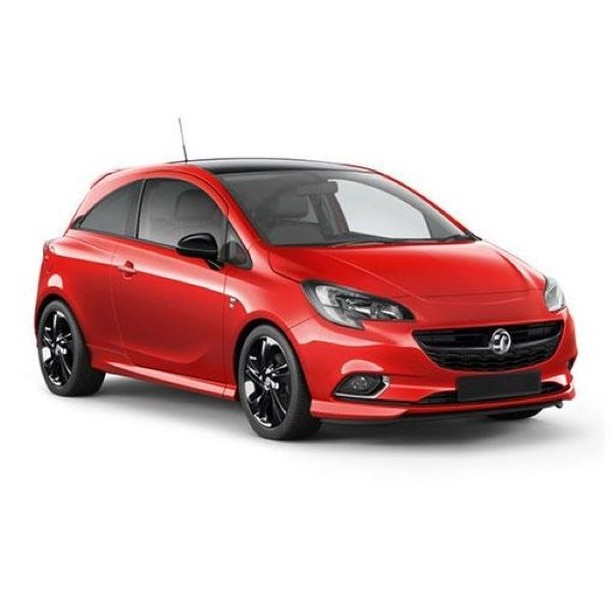 The Vauxhall Corsa Could Be The Perfect Short Term City