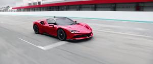 Ferrari's SF90 Stradale