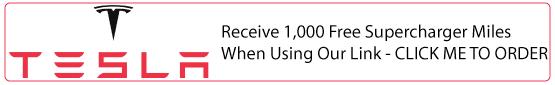 Tesla Referral Code UK
