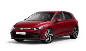 VW Golf Hatchback on 9 month short term car lease.