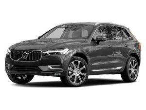 Volvo XC60 Estate on 5 month short term car lease.