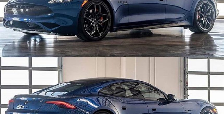Posted @withregram • @electriccarnews Karma Automotive has now started final testing of the Revero GTE. Effectively the all-electric version of the only vehicle Karma sells at the moment, the Revero GT, the GTE will be offered with three battery options: Standard (75kWh) with a 200 mile range, Extended-Range (100kWh) with a 300 mile range and finally Hyper-Range (120kWh) with a 400 mile range and 3.9 second 0-60 mph time. The 120kWh GTE will also have AWD and produce around 1,100bhp (which is more than a McLaren P1). The GTE uses the new E-Flex platform as a base, which is envisioned to be used as a chassis for many of Karma's future all-electric supercars, which may include a production version of the stunning SC2 concept. As for the GTE, it's expected to go on sale in North America in a few months time with Europe and China following in late 2021. Pricing is unknown, but given that the hybrid Revero GT starts at $135k, we anticipate the GTE will likely start at around $150,000 and range to upwards of $200k for the Hyper-Range variant. Thoughts? @electriccarnews ️ ——————————————————————————— Photos from 📸 @electriccarnews (edits) @karmaautomotive (originals) ——————————————————————————— Our opinion: For that money we'd probably just get a Porsche Taycan or Model S instead, although a 400 mile range would be seriously impressive. ———————————————————————————