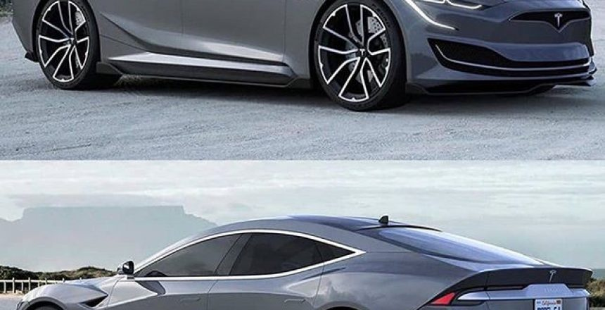 Posted @withregram • @electriccarnews Tesla are reportedly undecided as to whether they'll launch a revised Model S // X or can both of them in the long-term. Whilst the Plaid platform will come to the current-gen S & X in a few months time, boosting performance and range, aesthetically both cars will remain the same with similar hardware also. Last October Musk said that Tesla were only still making the S and X for 'sentimental' reasons. He believes the immediate future of the firm lies in the 3, Y, Cybertruck and of course the Semi. The next-gen Roadster will likely be a key step too, but with only 6-10k to be built each year it won't be a main source of revenue for the firm - its main purpose will likely be brand appeal. Do you think Tesla should focus on their newer // upcoming vehicles or revise the Model S and X? Let us know your thoughts in the comments below @electriccarnews ️ ——————————————————————————— Photos from 📸 @electriccarnews (edits) @emrehusmen (originals) ———————————————————————————