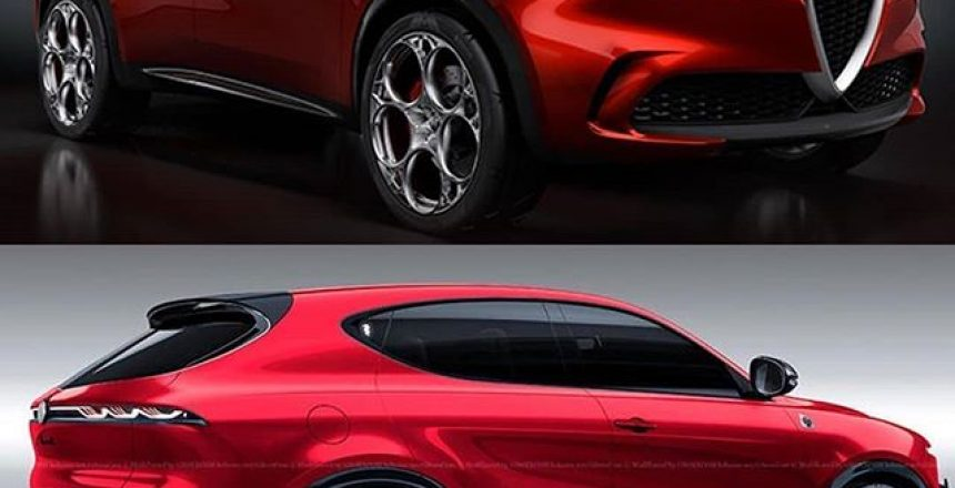 Posted @withregram • @evnewsofficial Alfa Romeo has confirmed that they will be releasing an all-electric compact SUV by 2022!⁣ ⁣ The Italian brand's first EV will be similar in size to the BMW X1 or Audi Q2, and should significantly help Alfa Romeo and their parent company, Fiat-Chrysler Automobiles (FCA), who has been lagging behind with their plan to electrification.⁣ ⁣ However, before Alfa starts selling a full EV, they will launch the Tonale PHEV. The Tonale (pictured above in concept form) will enter production in the second half of 2021, and is expected to start at ~$35k.⁣ ⁣ Would you like to drive an all-electric Alfa Romeo?! 🤔⁣ ⁣ ____________________________ ⁣ ️