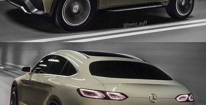 Posted @withregram • @benz_auff GLC Coupé Concept  Rate it from 1-100🏾🏾 Follow @benz_auff • | | | | | | | | | | | | | | | | | | | | | | | |