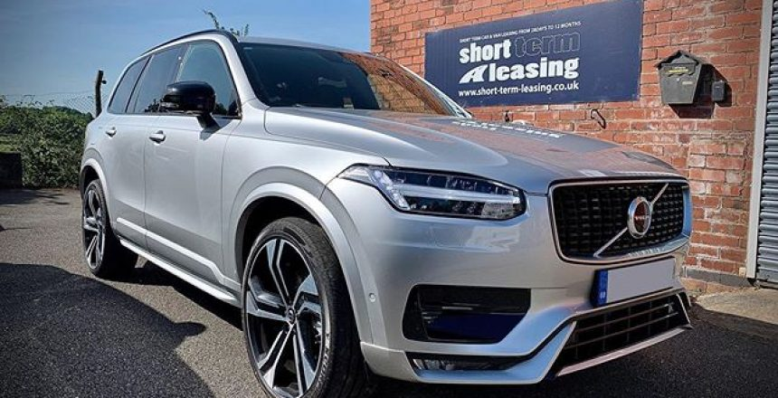 Quick photo of the Volvo XC90 B5P R Design Pro that we finally delivered (COVID Delayed) to an existing customer in last week. Find out more about what we do by using the link in the Bio!