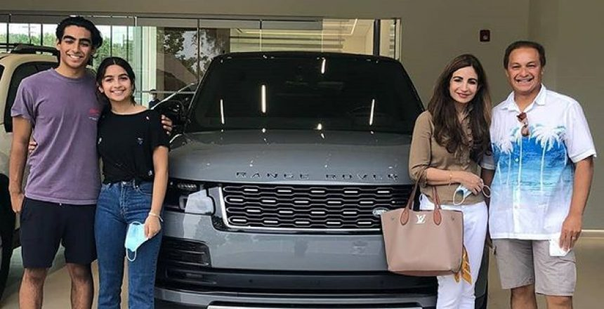 Posted @withregram • @landroverprinceton CONGRATULATIONS to our newest customers on their 1 of 34 in the 🌎 PTS Nardo Grey SVA! A true rockstar has left the building! FOLLOW ️ @jaguarprinceton ️ . . WE ARE OPEN! And WE'LL COME TO YOU! No need for you to leave your home. Our service department and sales department is delivering sanitized cars straight to your door! With complimentary pick up and drop off and nationwide shipping you can buy your next car online! Learn more today at www.jlrprinceton.com . .