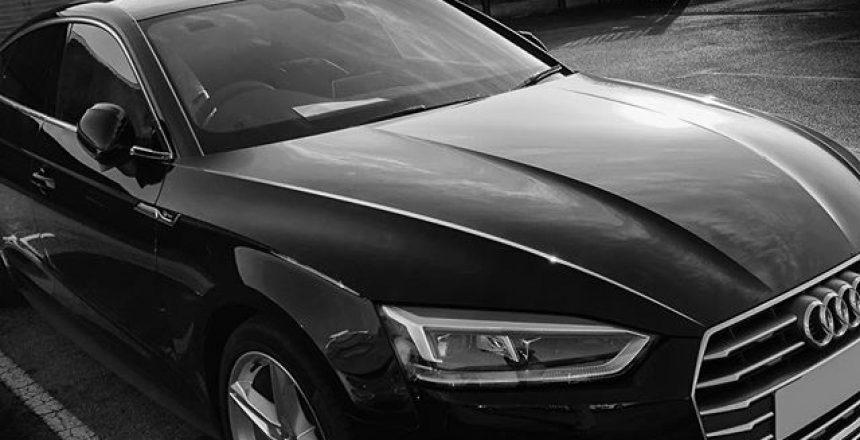 Audi A5 Sportback - Short Term Car Leasing