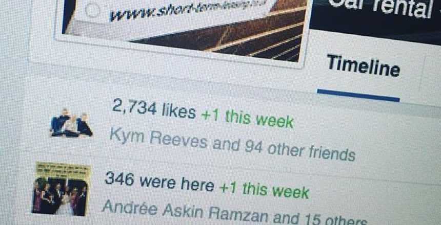 2734 likes so far! Thanks everyone!