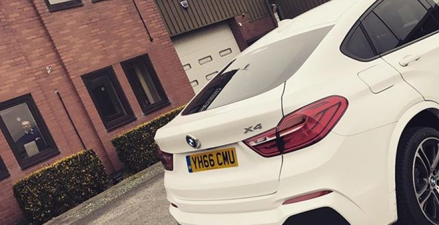 Shiny white BMW X4 M Sport going out on Flexirent! 90 days or more to get one of these at £559 plus VAT per month! Whilst stocks last! Short and Long Term Car Leasing : 0330 330 9425 : or GOOGLE