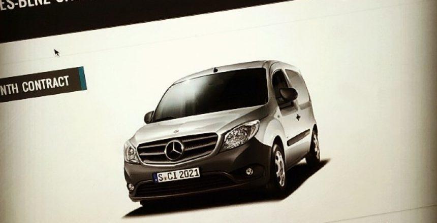 We also do vans!