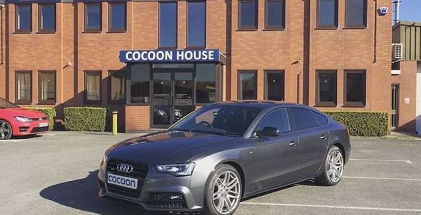 We have a lovely new 2.0TDI 5dr in #DaytonaGrey. If you would like more information about any of the vehicles we have available, please don't hesitate to give us a call on 01332290173 or visit www.cocoonvehicles.co.uk
