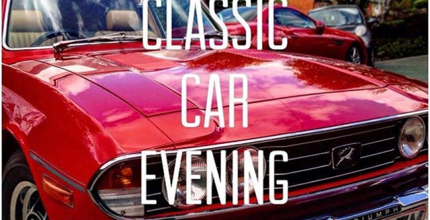 @bullsheaddenby with @repostapp ・・・ 1 week to go until our classic car evening on Tuesday the 2nd of May starting at 6pm. Remember to bring down your classic car or if you don't have one you're welcome to come have a look and book a table for 2 for 1 pizzas from 5pm.