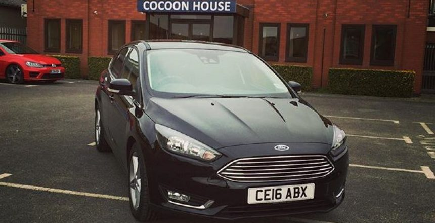 We have a lovely new 1.6 TDCi 5dr in #PantherBlack. If you would like more information about any of the vehicles we have available, please don't hesitate to give us a call on 01332290173 or visit www.cocoonvehicles.co.uk