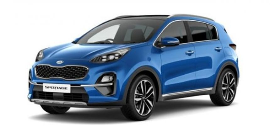 We have an allocation for the New Kia Sportage available now on Short Term contracts...⠀ ⠀ For pricing and more info please give us a call on 01332 290173 and we will work out the best deal for your needs.⠀ ⠀