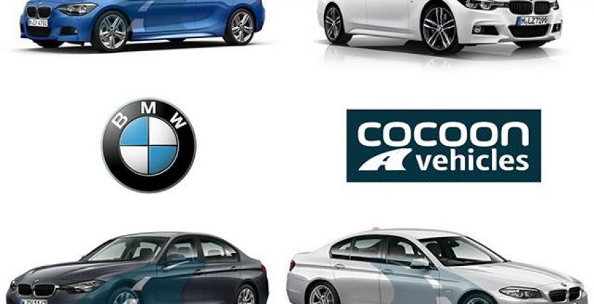 Thinking of a getting a new BMW on a Short Term contract? Think Cocoon Vehicles! ⠀ ⠀ View our range of BMW deals on the website now (link in profile) and click the BMW logo.⠀ ⠀ If you can't find exactly what you need, we are here to help on 01332 290173 or you can send us a message now?