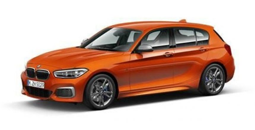 The BMW 116d SE Business! In Stock and ready to be delivered on a flexi-rent programme. https://buff.ly/2FktGT8