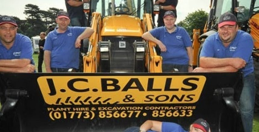 JC Balls and Sons