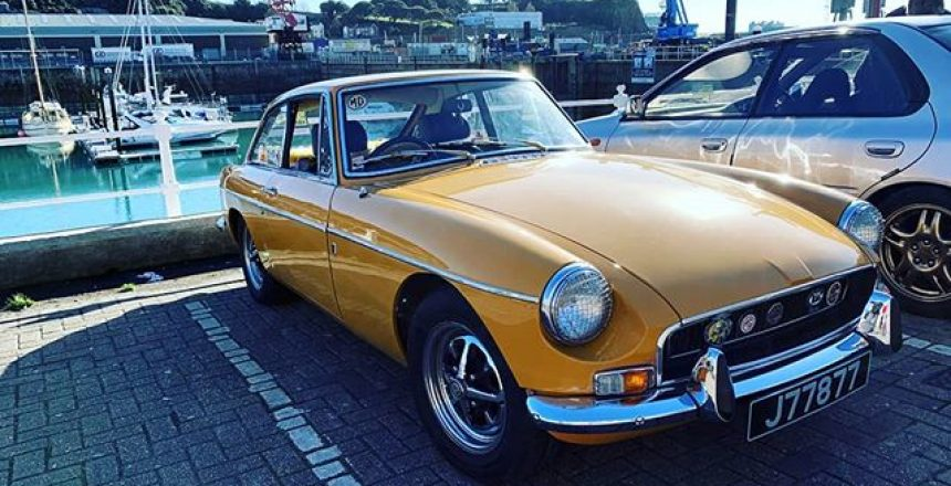 Lovely Classic Car