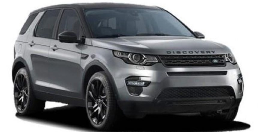 We've got the fantastic @LandRover_UK Discovery Sport available on our Flexi-rent car program! All brand new, in stock and ready to roll! Check out our latest offer:⠀ ⠀ https://buff.ly/2VQLDDa