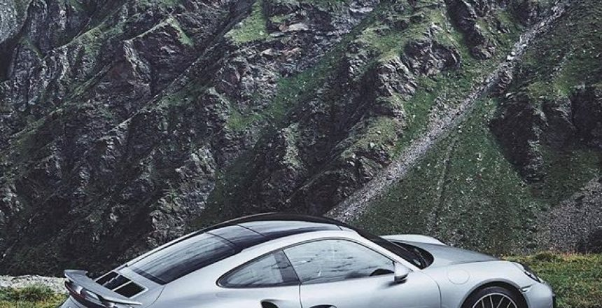 Posted @withrepost • @porsche New week. New heights to reach. (: @one_world_one_turbo)