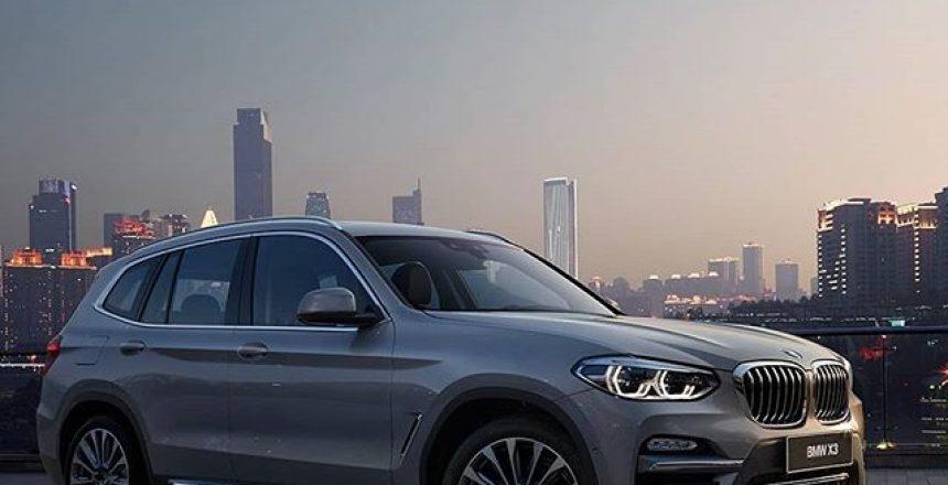 Posted @withrepost • @bmwm_boutique Чемпион городских улиц. BMW ⠀ ⠀ Станьте владельцем BMW X3 от 2 685 800 рублей в #BMWMBoutique. Также для Вас:  Трейд-ин бонус до 150 000 рублей.  Специальная кредитная ставка от 5,4%. ⠀ Напишите нам в директ слово «X3», и мы сделаем Вам персональное предложение.