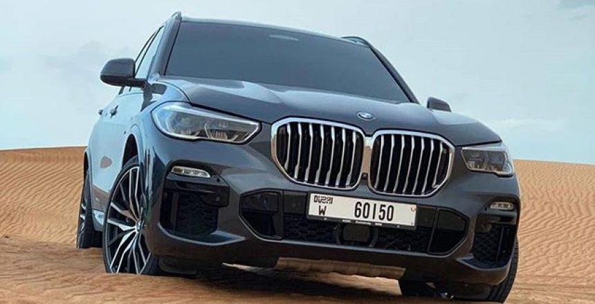 Posted @withrepost • @bmw.uae BMW X5 xDrive50i 🐪 V8 TwinTurbo 462 Hp Torque 650 NM 0-100 4,7 Sec Weight 2361 kg @bmw.uae @MiniCooperJCW @ta_world ______________________________________________
