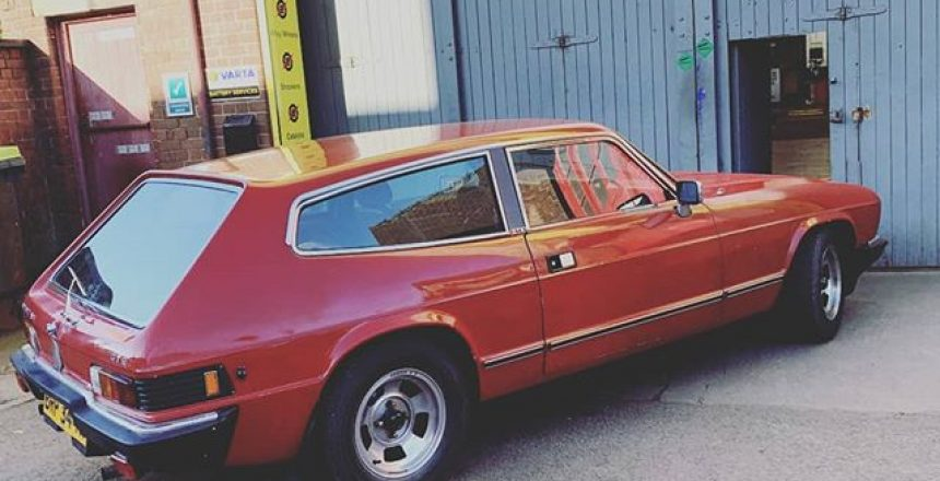 Quality Classic Car