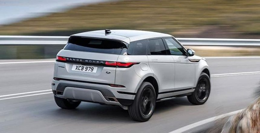 "Posted @withrepost • @landrover Precision in every detail and refinement in every drive. Search ""new Range Rover Evoque test drive"" to experience the original luxury compact SUV evolved."