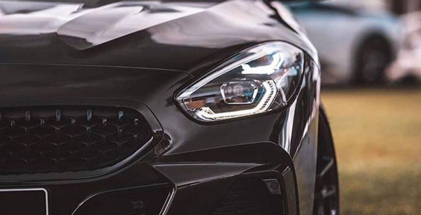 Posted @withrepost • @bmwgroup.ru Откройте для себя мир приключений. BMW Z4. @bmw_yachtsport