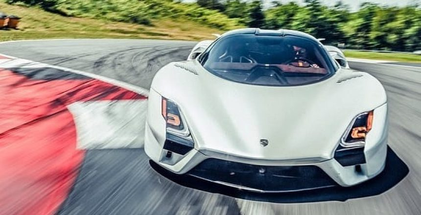 Posted @withrepost • @topgear The all-American SSC Tuatara with its twin-turbo V8 and a hearty 1,726bhp. Could it be the first production car to smash 300mph? To know for sure, we're gonna need a very long road. In the meantime, @topgeareditor headed to a billionaire's playground in upstate New York for a shakedown. Read his verdict in the latest issue of #TopGearMagazine. Order one online via the link in our bio or grab one from the newsstand now.  @chris_szczypala | @castriota_design | @ssc_northamerica |@monticellomotorclub