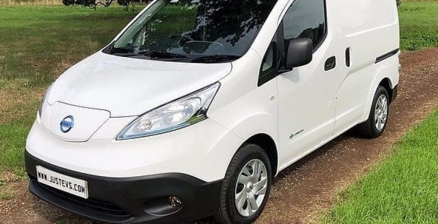 Posted @withrepost • @just_evs The Nissan e-NV200 is the ideal electric commercial vehicle for any business looking to cut operation costs. Get in touch with our sales team to discover how turning electric can benefit your company.