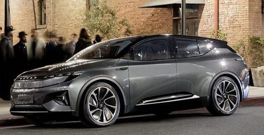 Posted @withrepost • @eforelectric BYTON M-byte all electric SUV is going into production in just a few months!! Have you reserved yours yet?
