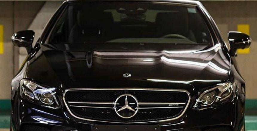 Posted @withrepost • @mbkundencenter [Kraftstoffverbrauch kombiniert: 8,9–8,8 l/100 km | CO₂-Emissionen kombiniert: 204–201 g/km | mb4.me/nefz | Mercedes-AMG E 53 4MATIC+ Cabriolet] . Klassisch. Kraftvoll. Kurvensicher. Im schwarzen E 53 Cabrio mit unserem Allradantrieb 4MATIC+ trifft Sportlichkeit auf pure Eleganz. .