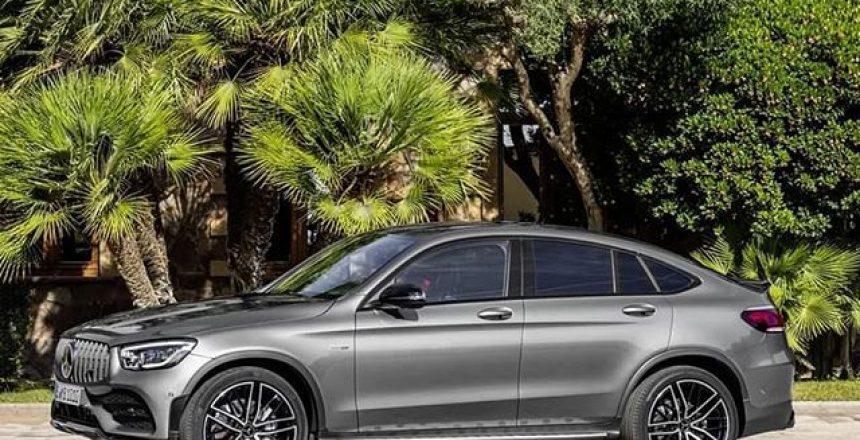 Posted @withrepost • @mercedesbenz_de [Kraftstoffverbrauch kombiniert: 10,5–10,2 l/100 km | CO₂-Emissionen kombiniert: 240–232 g/km | mb4.me/DAT-Leitfaden | Mercedes-AMG GLC 43 4MATIC Coupé] . Das neue stellt sich vor. Ein stark überarbeitetes und modifiziertes wie auch #Interieur, nun mit dem neuen #MBUX, laden euch zum Kennenlernen ein. .