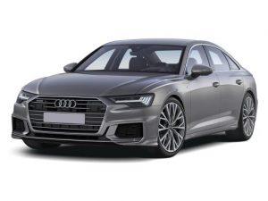 Audi A6 Saloon on 7.5 month short term car lease.