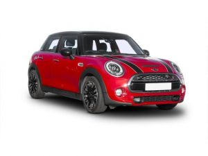MINI Hatchback 1.5 Cooper Sport II 5dr Manual [SEM] on 12 short term car lease and includes Cruise Control with Brake Function