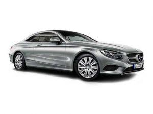 Mercedes-Benz E Class Coupe E300 [245] AMG Line Premium 9G-Tronic 2dr Automatic [EL] on 12 short term car lease and includes COMAND Online HDD Navigation