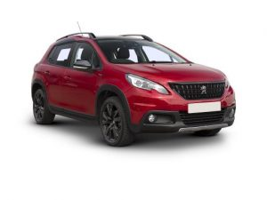 Peugeot 2008 Estate 1.2 PureTech Allure 5dr Manual [LC] on 9 short term car lease and includes Apple CarPlay (May require activation depending on manufacturer