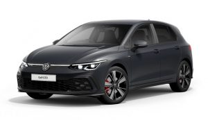 VW Golf Hatchback on 12 month short term car lease.